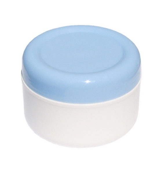 PP kutija 200g sa navojem svetlo plava_resize